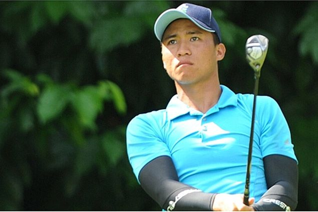 ADT money list leader Hsieh Chi-hsien set to see action in Sherwood Hills Classic