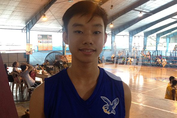 Belangel, Ildefonso step up as Ateneo beats UP Prep School to reach PCBL semifinals