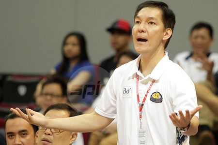 Titleholder NU hopes to stop the bleeding as Bulldogs take on Ateneo Blue Eagles