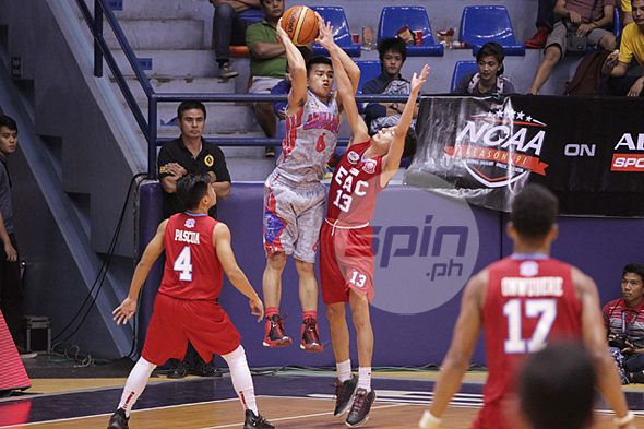 Jiovani Jalalon averaging in double figures in assists for Chiefs - and it's no accident