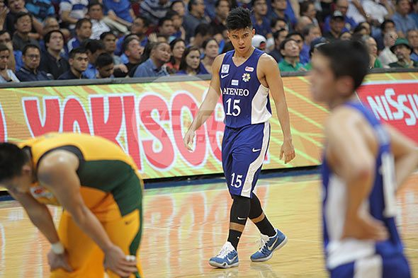 Is Meralco tanking games to get shot at Kiefer Ravena in PBA draft? 'That's absurd'