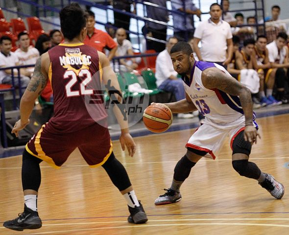 Rain or Shine all in on Maverick Ahanmisi, signs rookie to two-year, max deal