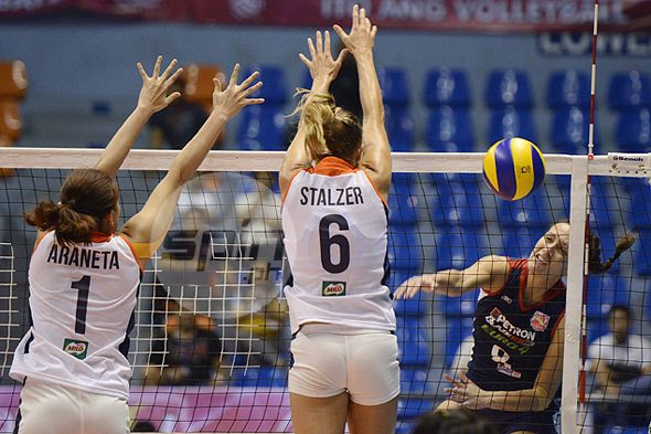 Petron looks to close in on leaders as Air Force tries to end four-match skid in Super Liga Grand Prix