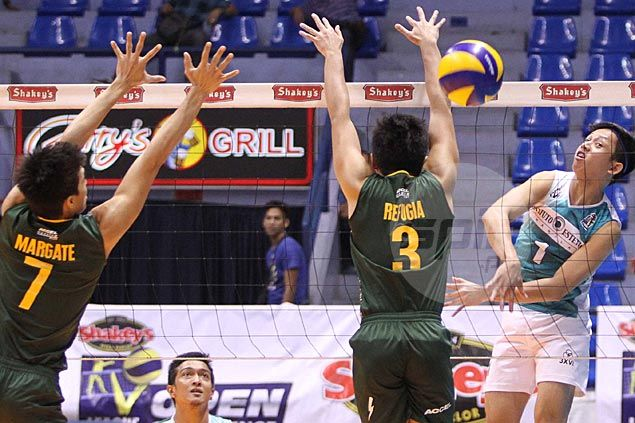 IEM slams door on Sta. Elena to remain in the hunt for Spikers' Turf semifinals berth