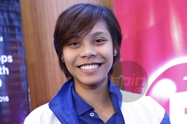 Olympian Ian Lariba shakes off jet lag, does light training a day after arriving in Rio