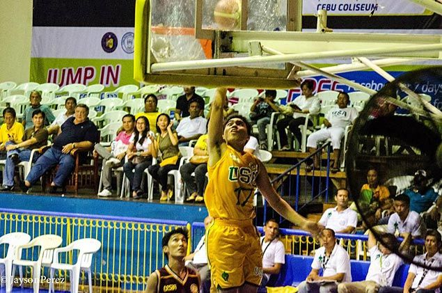 USC grabs solo second in Cesafi with victory over CIT-U