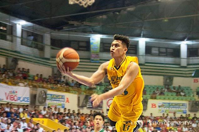 USC Warriors outsteady UV Lancers to preserve unblemished slate and take solo lead