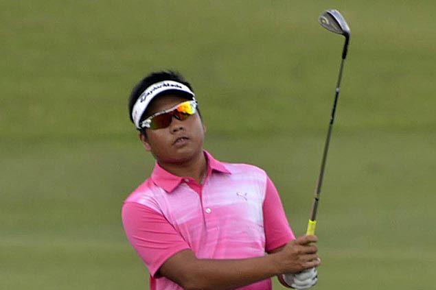 Ira Alido, Yuka Saso reign supreme in Philippine Junior Golf Match Play championship