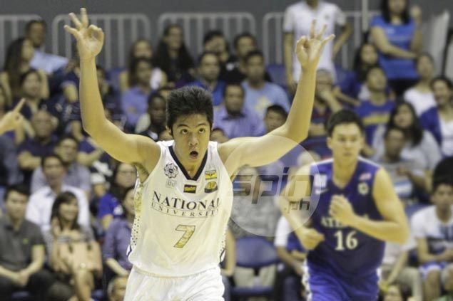 J-Jay Alejandro shows way as young guns step up for Bulldogs in victory over Blue Eagles