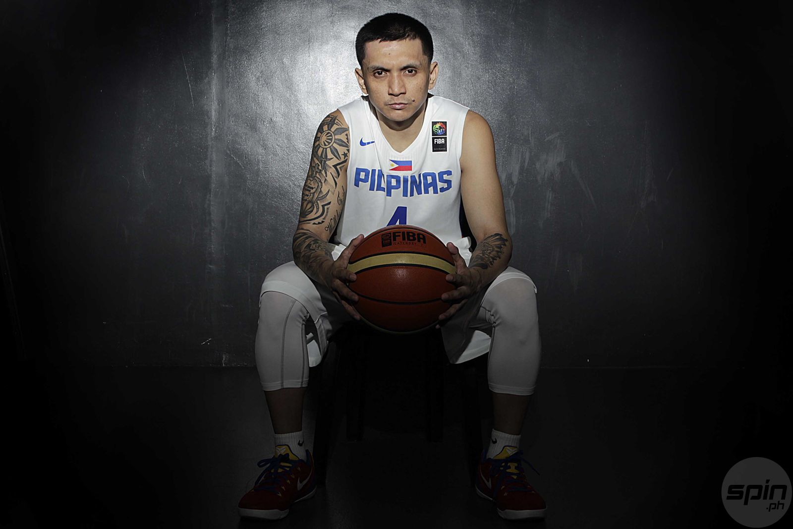 ALAPAG: SPORTSMAN OF THE YEAR
