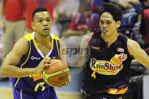 Rain or Shine looks to seize lead as Talk N Text tries to bounce back in Commissioner's Cup title series