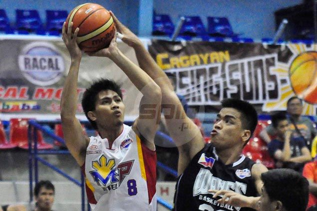 MP Hotel scores first win in D-League at expense of Wangs Basketball