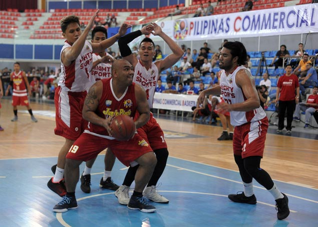 Jumbo Plastic deals Mighty first loss in PCBL as Ravena-led fightback falls short
