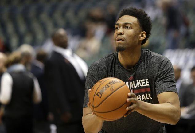 Jabari Parker on track to rejoin Milwaukee Bucks before All-Star break