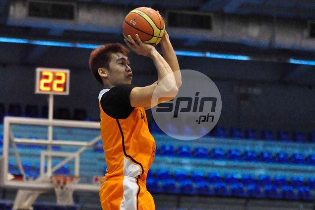 Bread Story-Lyceum downs Cafe France to force rubber match for a semifinal berth in D-League Aspirants Cup