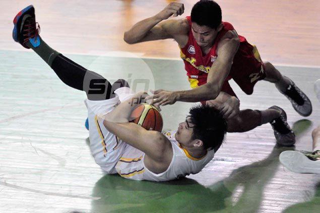 Cagayan Valley recovers from sluggish start to defeat Jumbo Plastic andkeep record unblemished