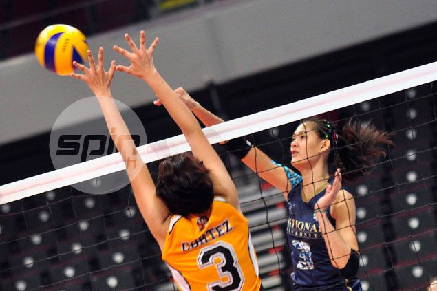Jaja Santiago ready to live up to immense potential under new NU coach Roger Gorayeb
