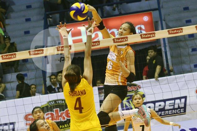 Jaja Santiago stars as PLDT starts round-robin semis with quick win over Cagayan Valley