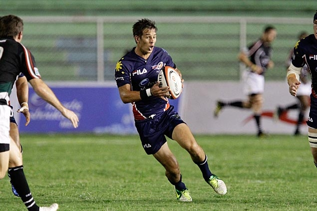 Philippine Volcanoes overpower Malaysia to bag gold medal in SEA Games rugby sevens