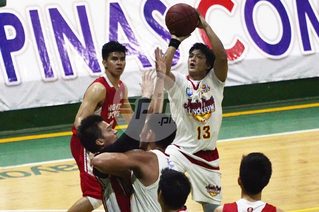 Jumbo Plastic bid for back-to-back titles still alive as James Martinez, Jeff Viernes take charge