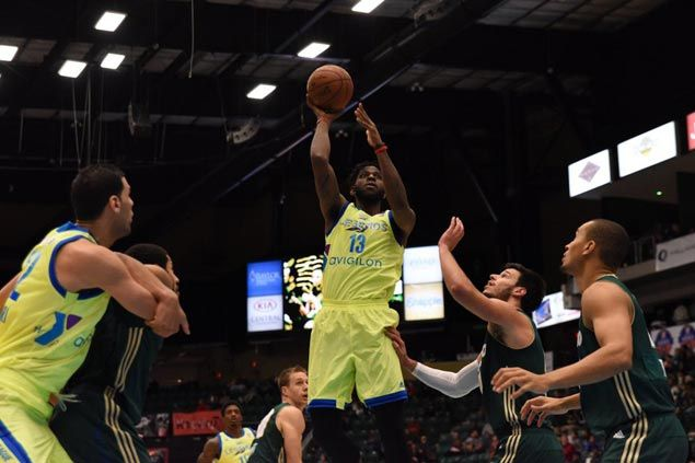 Reno Bighorns fight back from twin-digit deficit to beat Texas Legends in NBA D-League