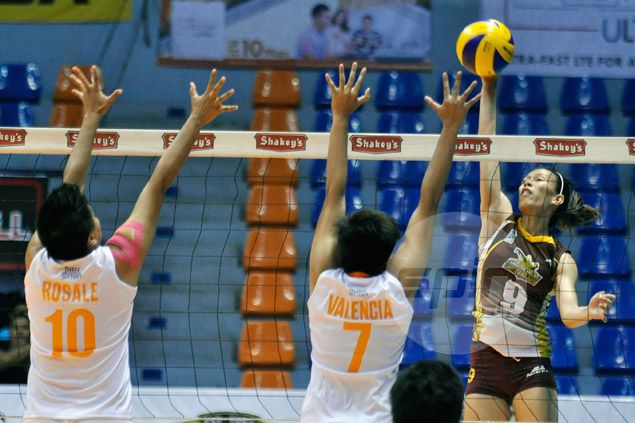 Janine Marciano leads way as Cagayan Valley downs Meralco in first match of battle for third place