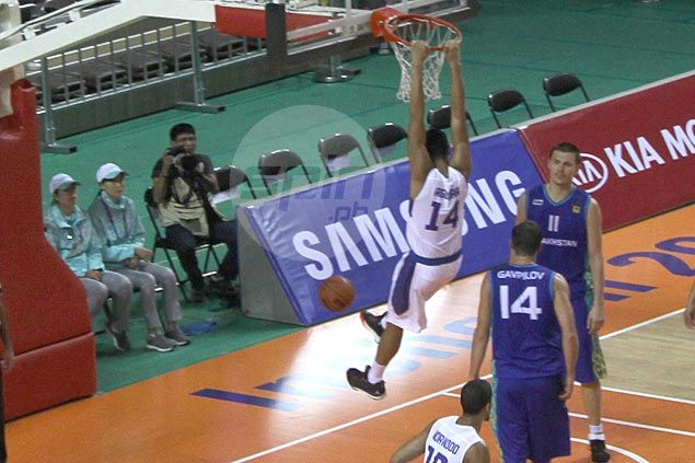 Reyes justifies Gilas decision to go for 'own goal' against Kazakhstan but Fiba rules clear on matter