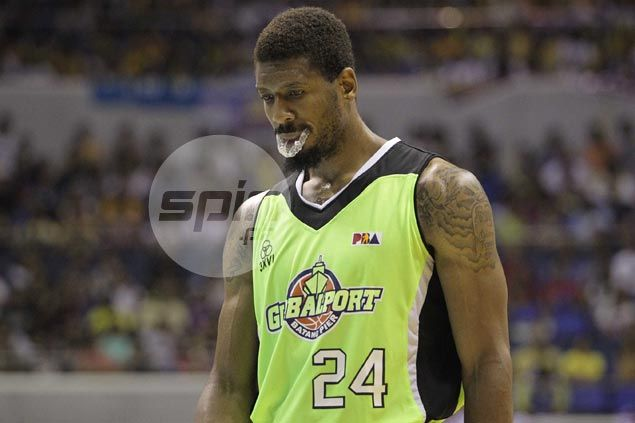 Romeo, Famous eager to bounce back as Globalport seeks to avenge humiliating playoff defeat to Star