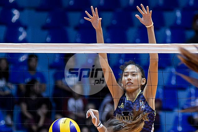 Mary Ann Mendrez, Jasmin Nabor power Philippines to five-set win over Aussies inAsian U19 volley