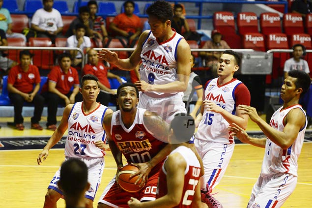 Caida Tile Master use huge third quarter to beat Titans, reach D-League semifinals