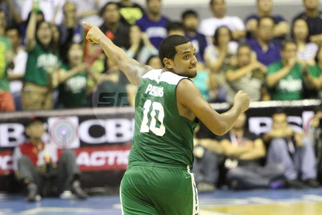 A loss away from elimination, Jason Perkins says Archers need to focus on the little things to save their season