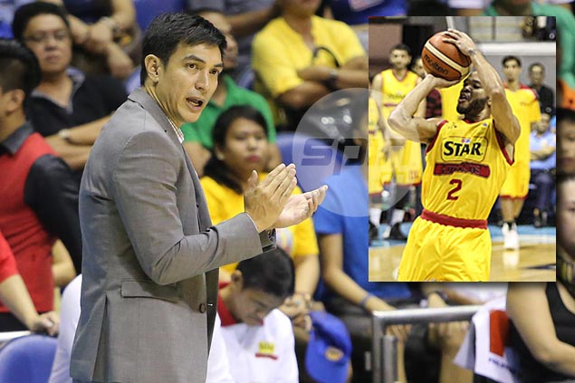 Surprise starter Justin Melton's solid showing vs SMB a silver lining for falling Star