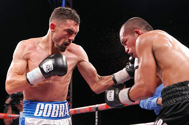 Was Milan screwed? Melindo deserves another shot at 'Cobra' Mendoza after controversial ending