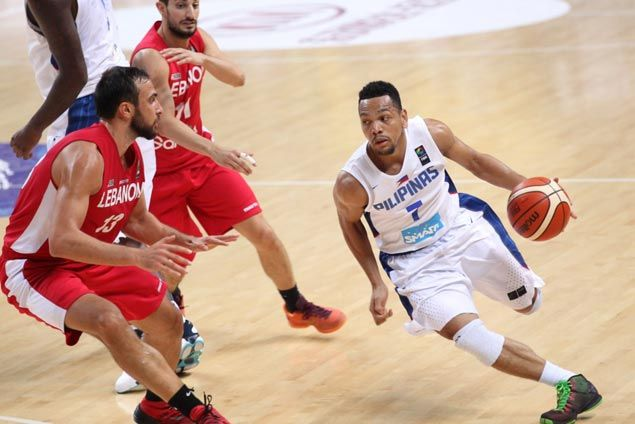 WATCH Jayson Castro making his case for MVP, torches Lebanon with 25 points