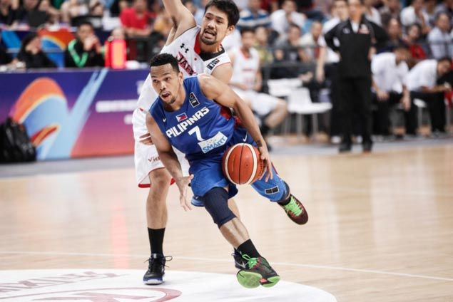 WATCH Jayson Castro's up and under move makes top five plays of Fiba Asia semifinals