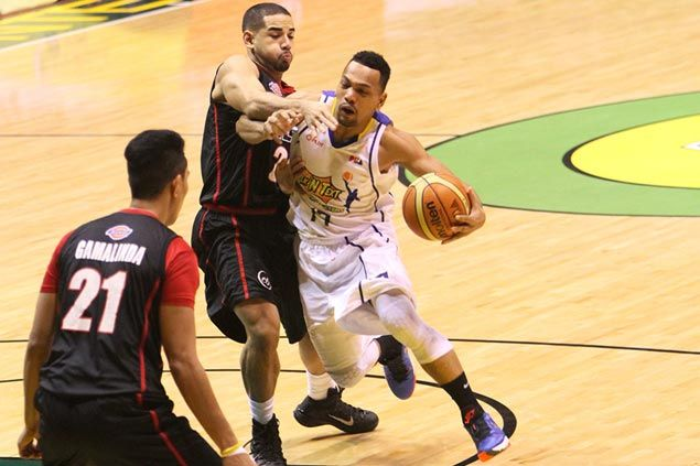 Castro shows the way as Texters take control early and cruise past Blackwater Elite