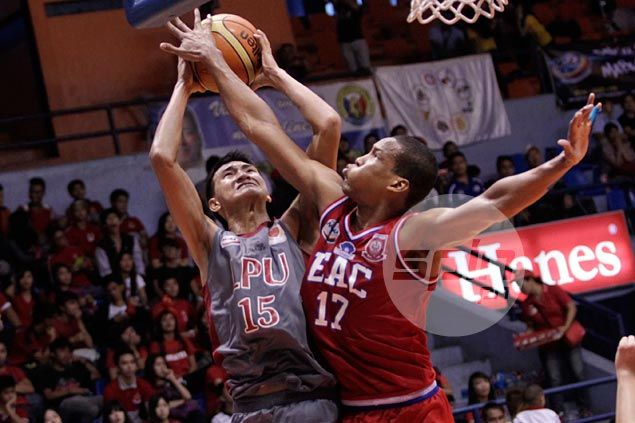 Lyceum Pirates snap skid, keep slim Final Four hopes alive with win over EAC Generals