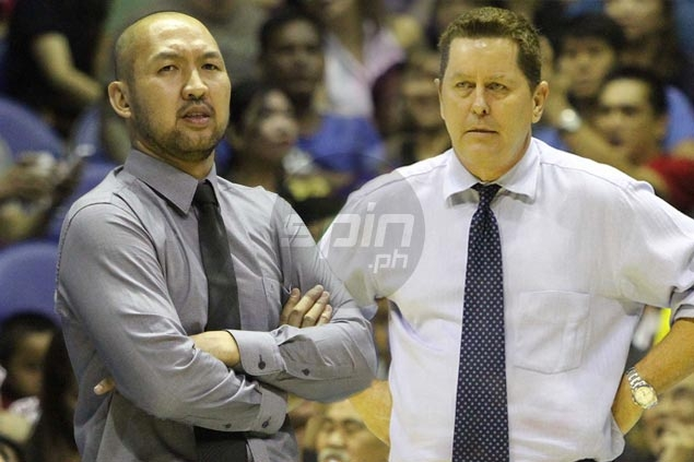 Fierce rivals Ginebra, Purefoods on course to meet in first round of PBA playoffs