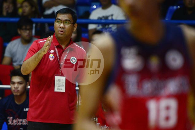 Letran ready to parade former Lyceum recruits to bolster bench in NCAA season