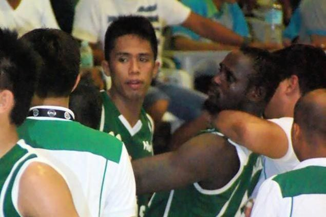 Nigerian import scratched from UV Green Lancers squad for role in near-melee in Cesafi semis