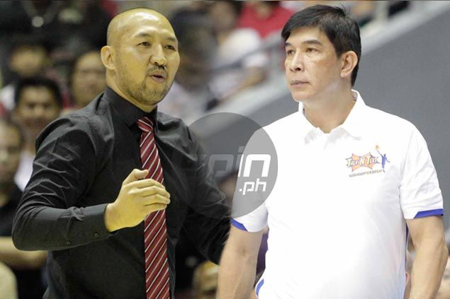 Ginebra needs to be 'awesome' on defense in KO game against Talk 'N Text, says Cariaso