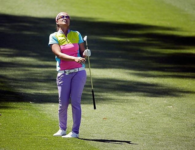 Jennifer Rosales pleased to see foreign players raise the bar as LPGT season gets underway at Southlinks