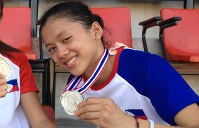 Jenyrose Rosales far from her best in 400 meters but still too much for rival in Philippine National Games