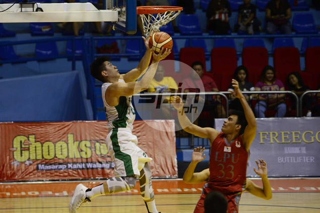 Green Archers overcome late Pirates rally to stay unbeaten in six games