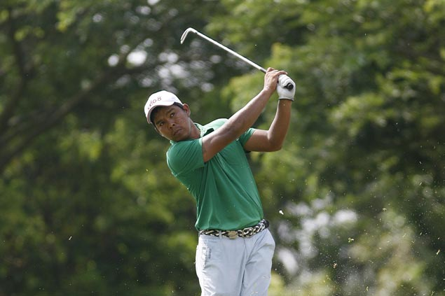 Over the hump, finally, as Jerson Balasabas beats Guido Van der Valk in Philippine Masters playoff for first pro title