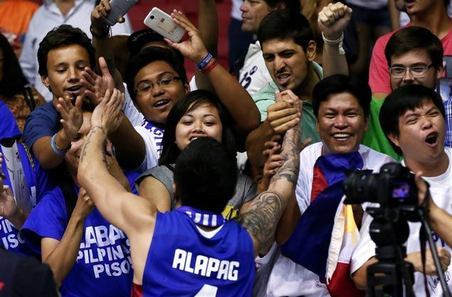 'Seven-figure bonus' awaits Gilas players after historic campaign in Fiba World Cup