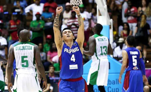 Concern raised over possible schedule clash for SEA Games, Fiba World Cup in 2019