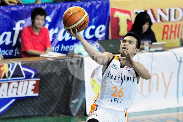 Mbomiko, Jalalon power Breadstory over Racal Motors and into Aspirants Cup quarterfinals