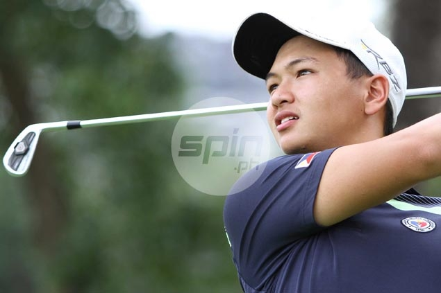 Top Filipino amateur Jobim Carlos earns Asian Tour card with solid finish in Qualifying School