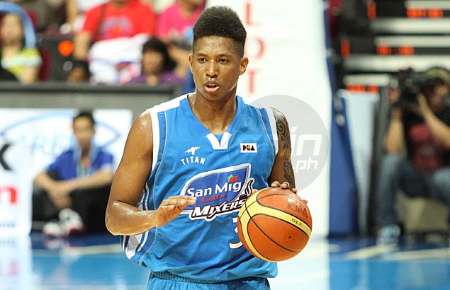 Goyang Orions handSan Mig Coffee third straight loss, but Mixers feel they're getting back into the rthythm